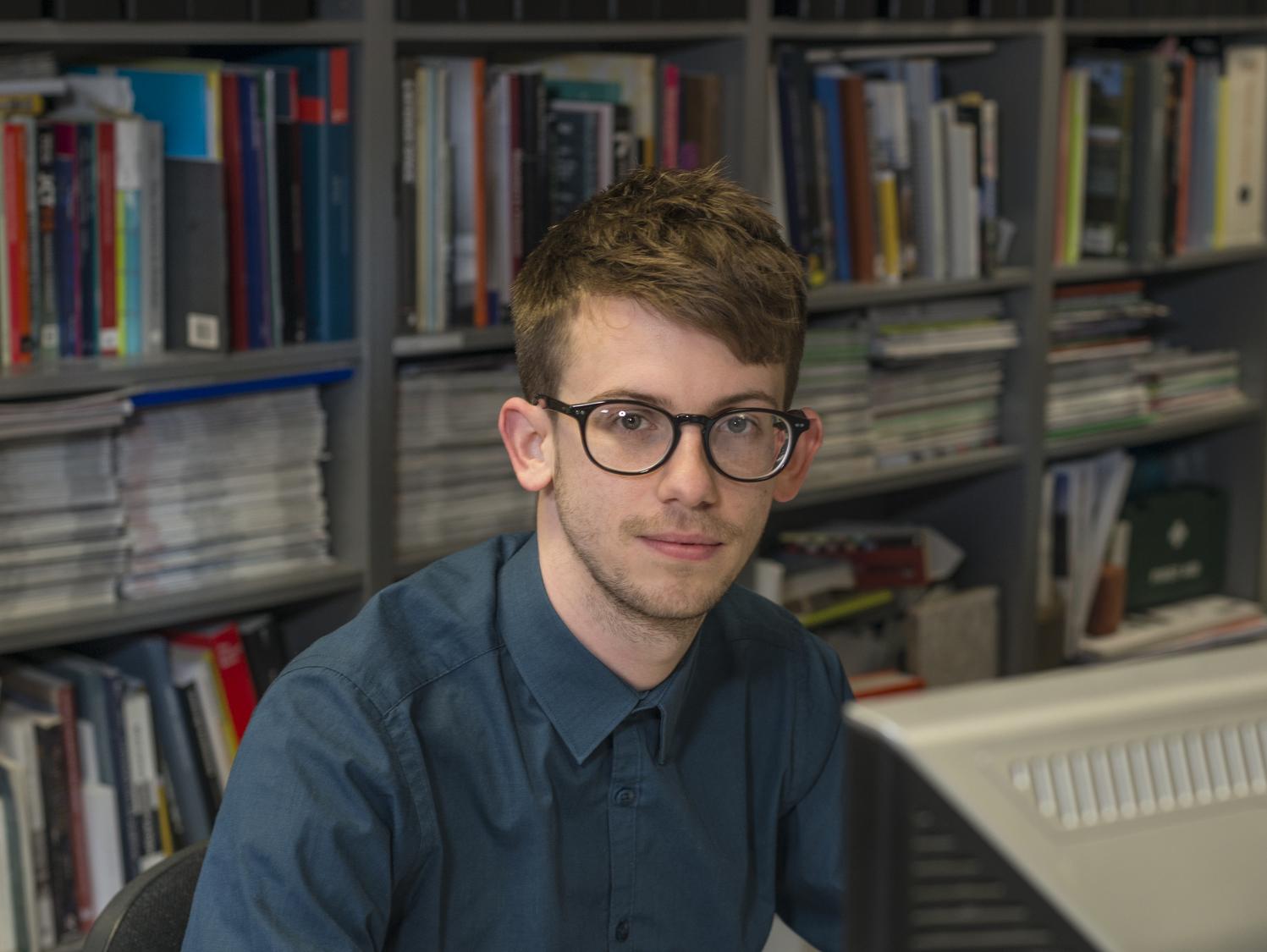Luke Bushnell-Wye