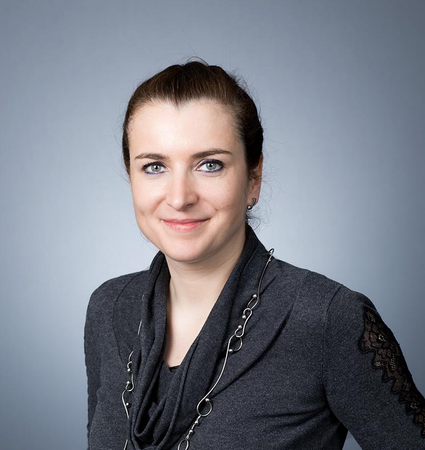 Joanna Cebrat