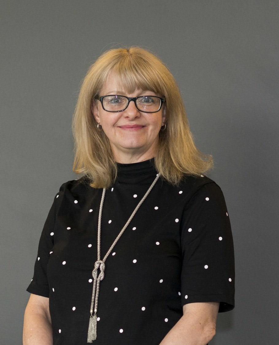Sue Hind