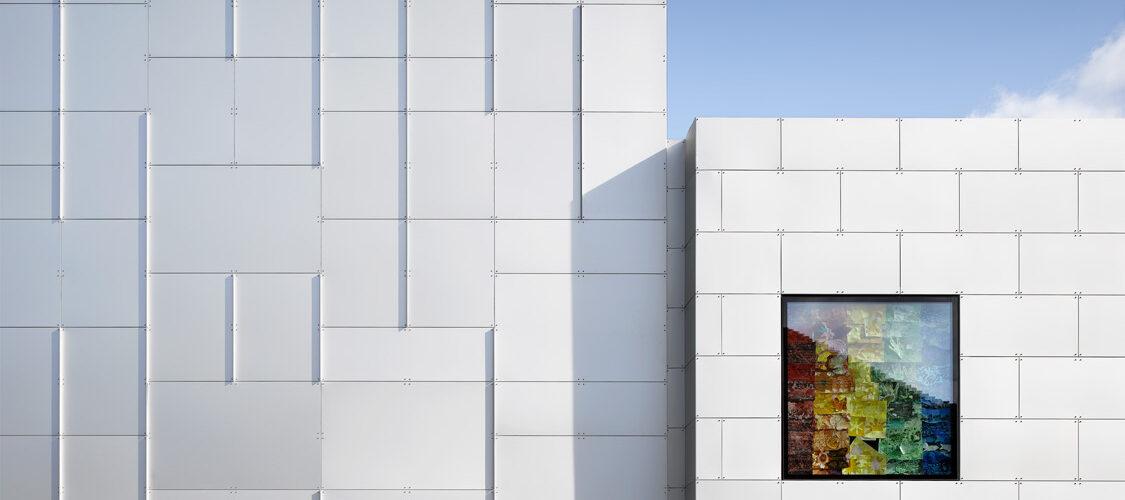 Didcot Arts Centre exterior