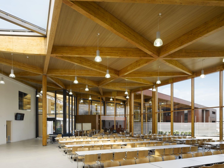 Q3 Academy, Sandwell