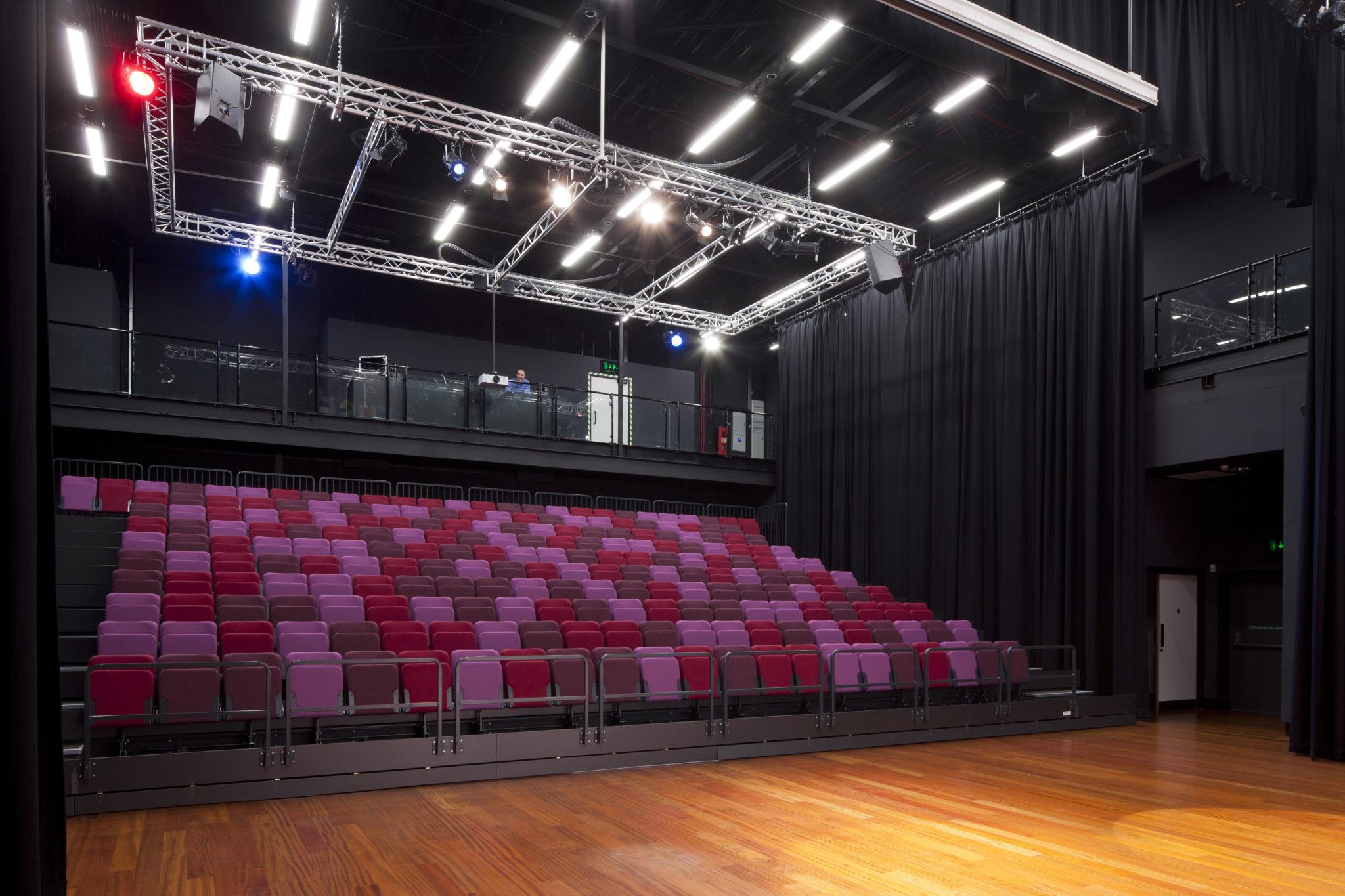The Fuse theatre