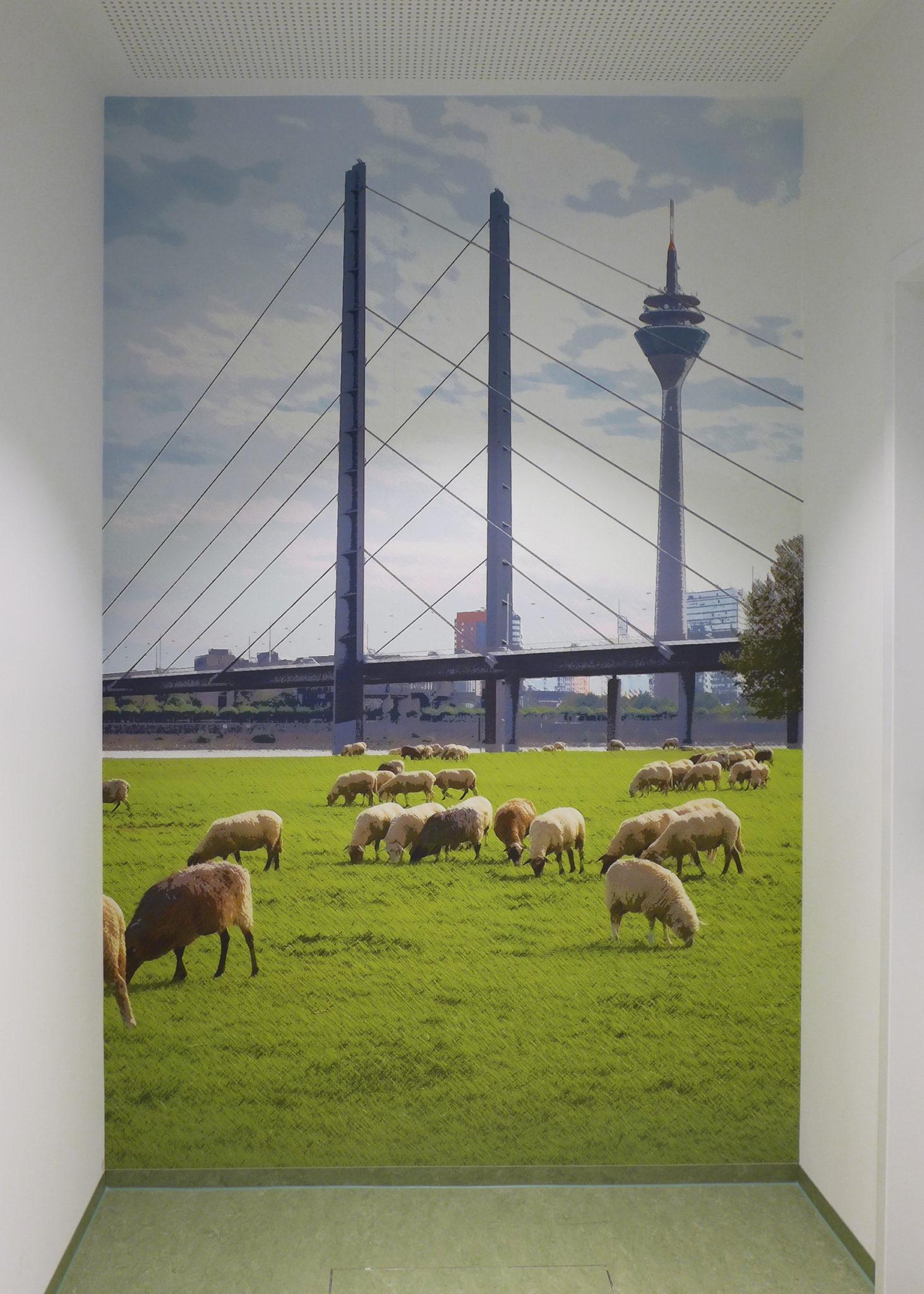 Booking.com Düsseldorf