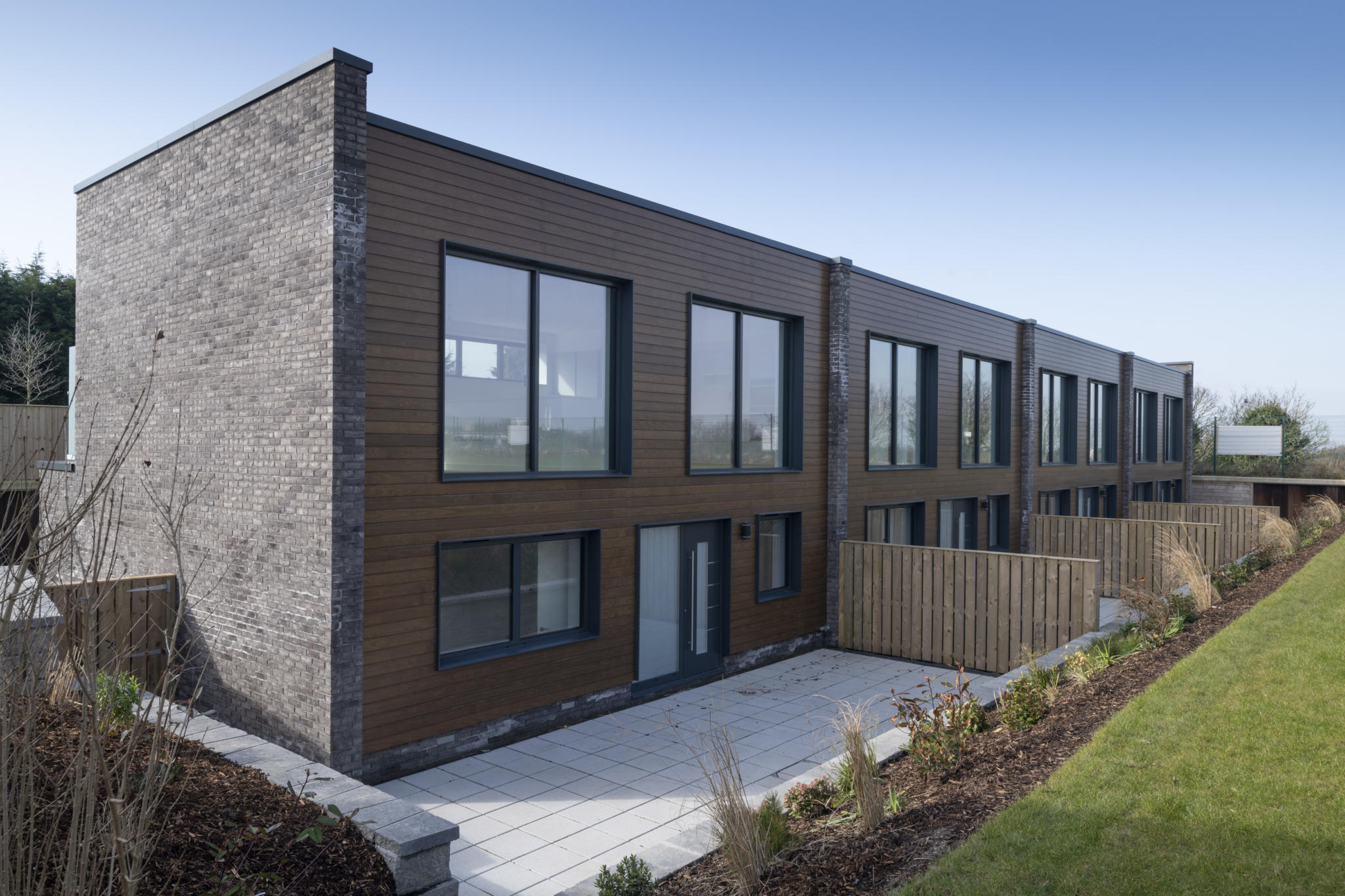 Sunnymede Residential Development Southport