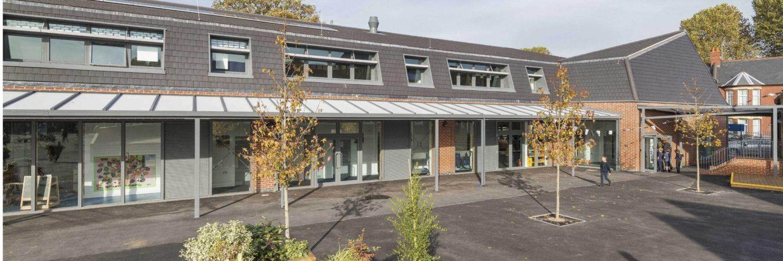 Telferscot Primary School Lambeth London