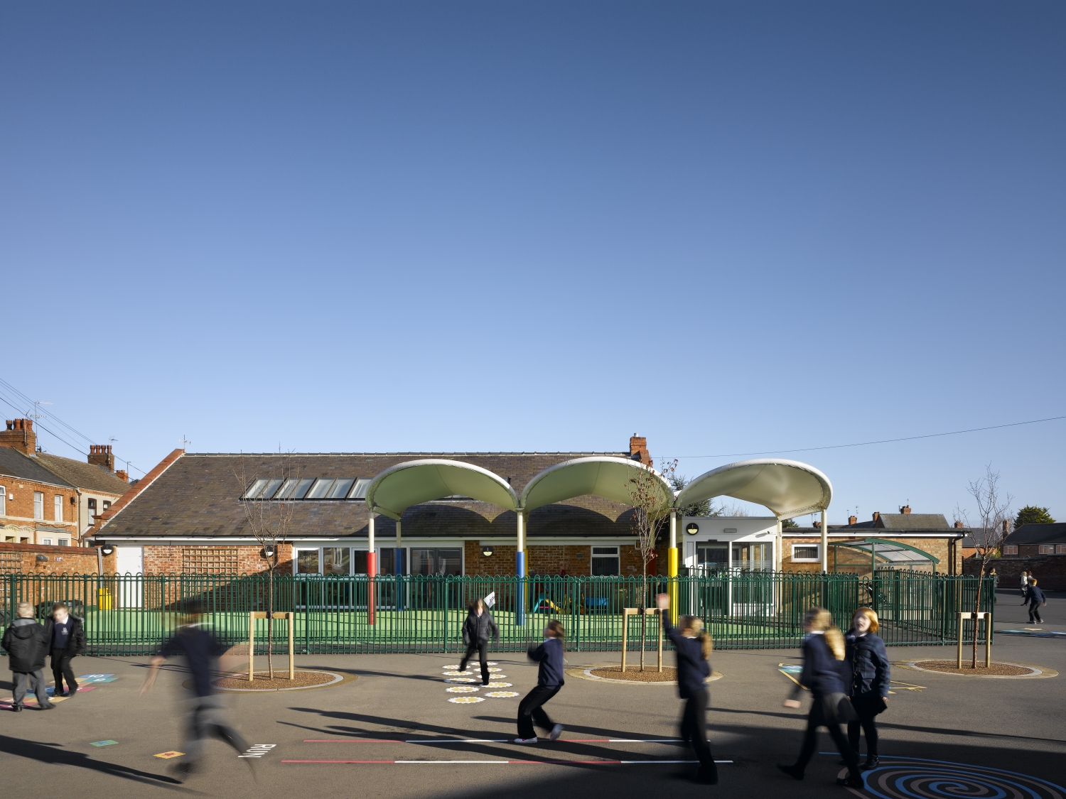 Kingsthorpe Grove Primary School Northampton