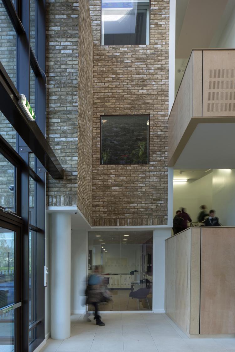 Stormont House SEN School