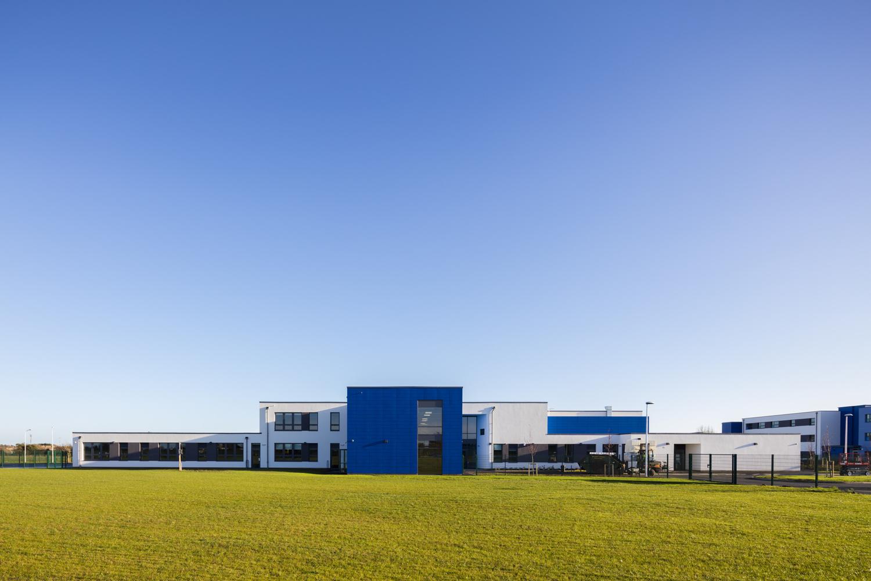 Laleham Gap SEN School, Kent