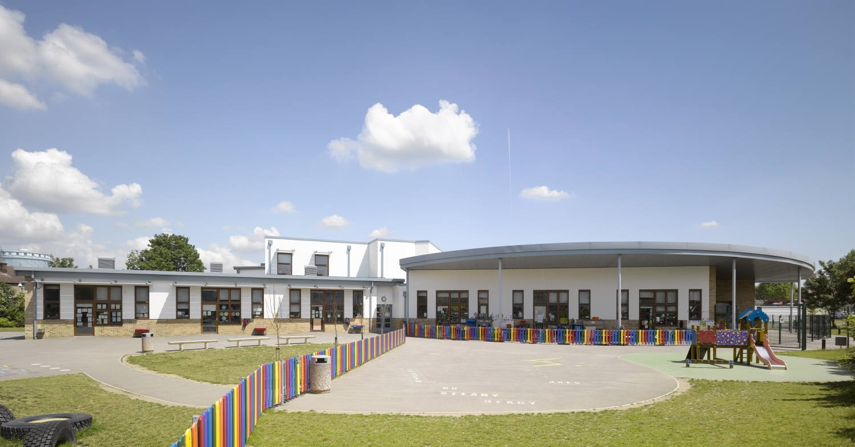 Ealing Schools PFI - Featherstone Primary