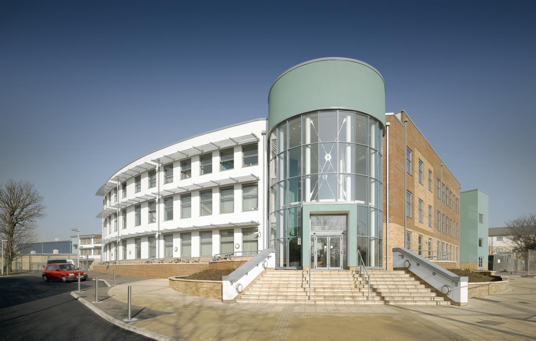 Ealing Schools PFI - Acton High School