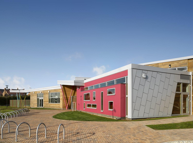 Oakley Vale Primary School