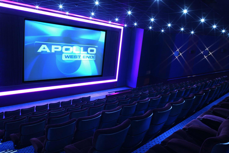 Apollo West End Cinema
