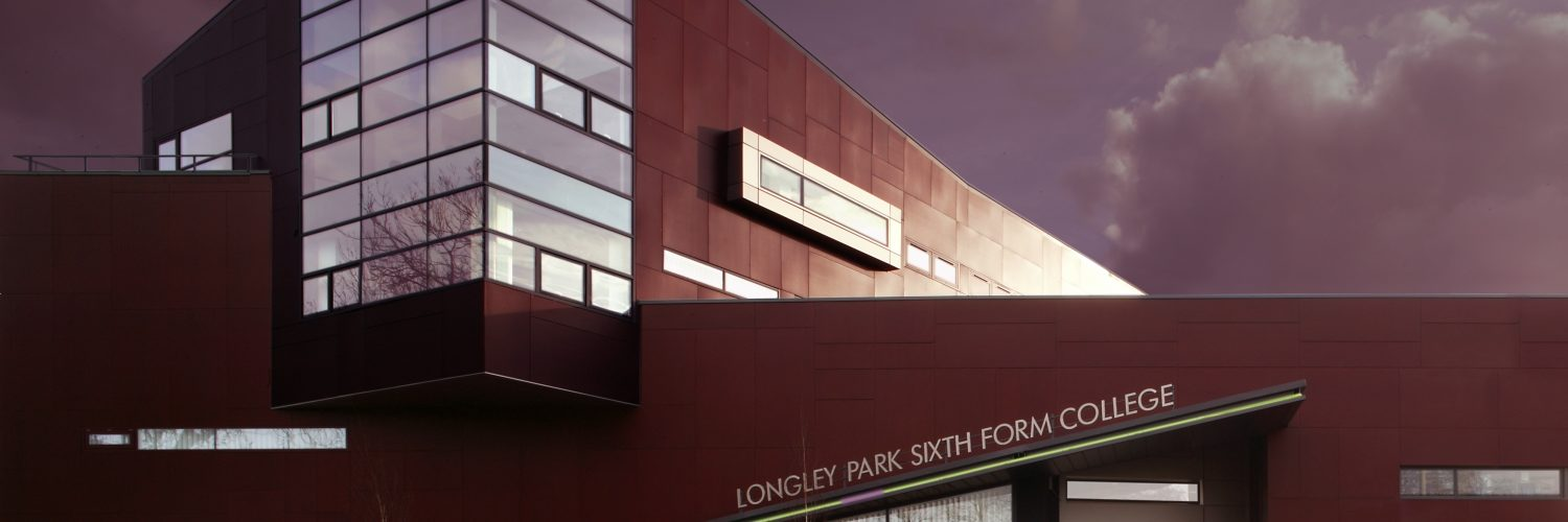 Longley Park 6th Form College, Sheffield