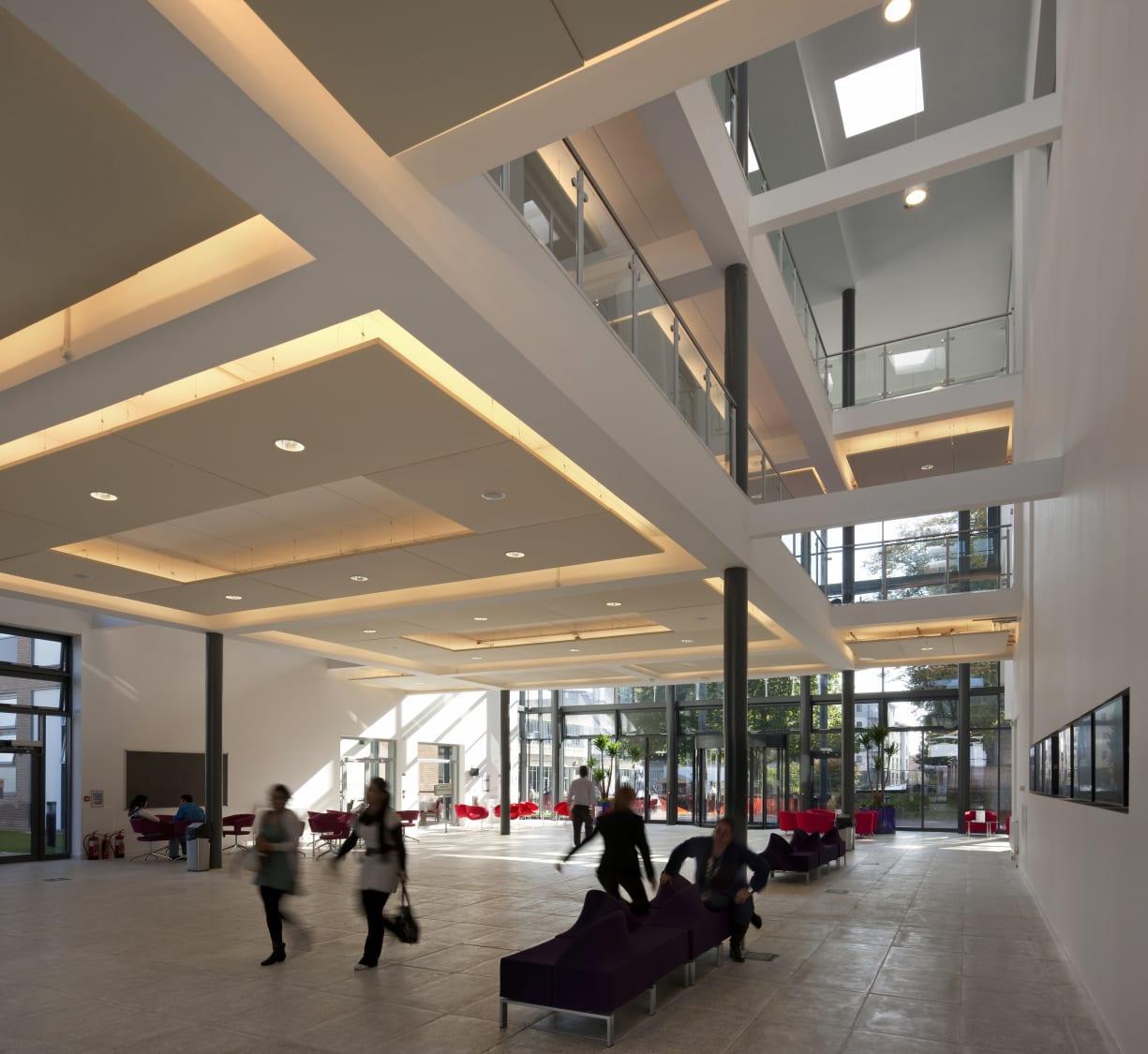 City College Southampton Ewa