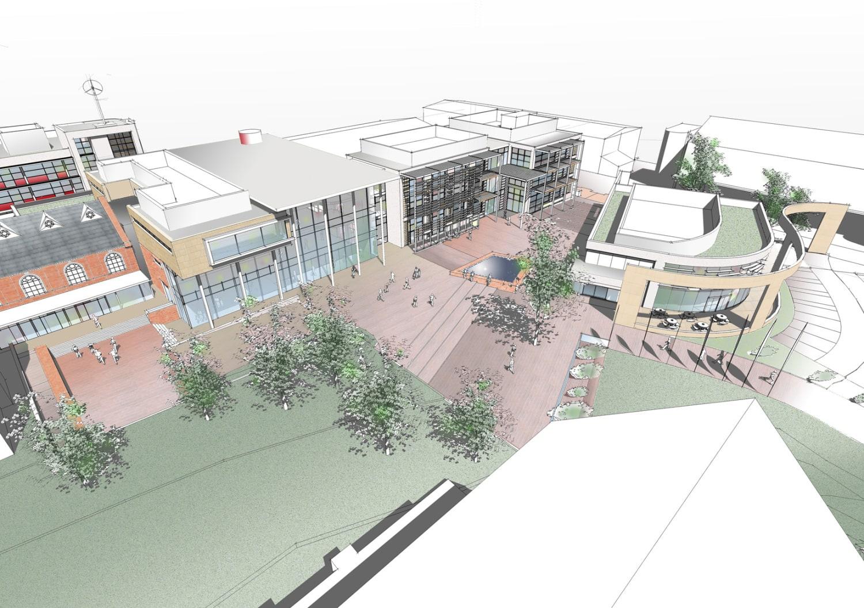 City College Southampton