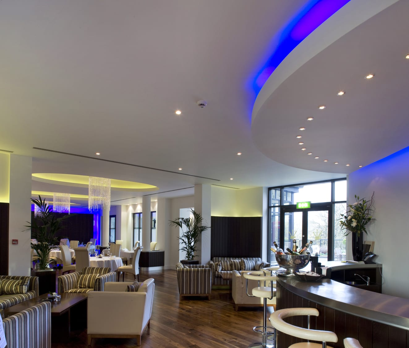 The Crown at The Celtic Manor Resort Hotel