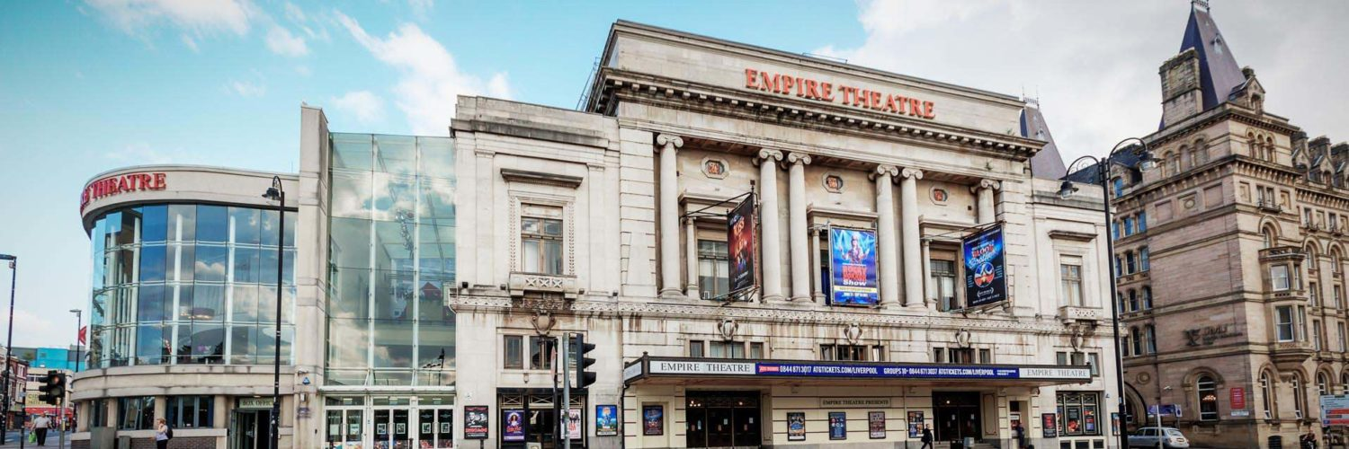 Empire Theatre Liverpool