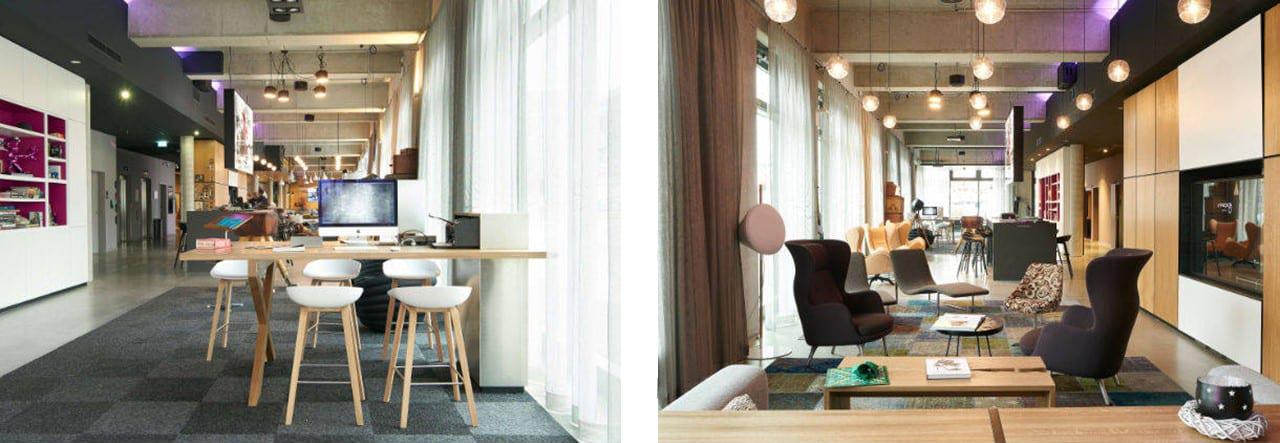 MOXY Hotel, Berlin