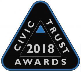 civic trust logo