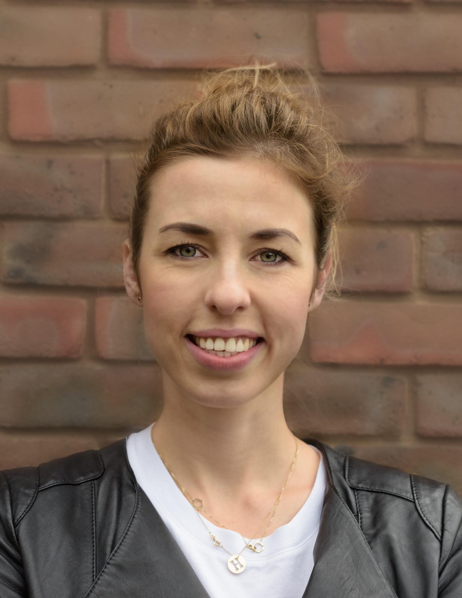Marcelina Matthias