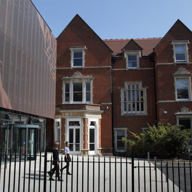 Blackheath High School London for GDST