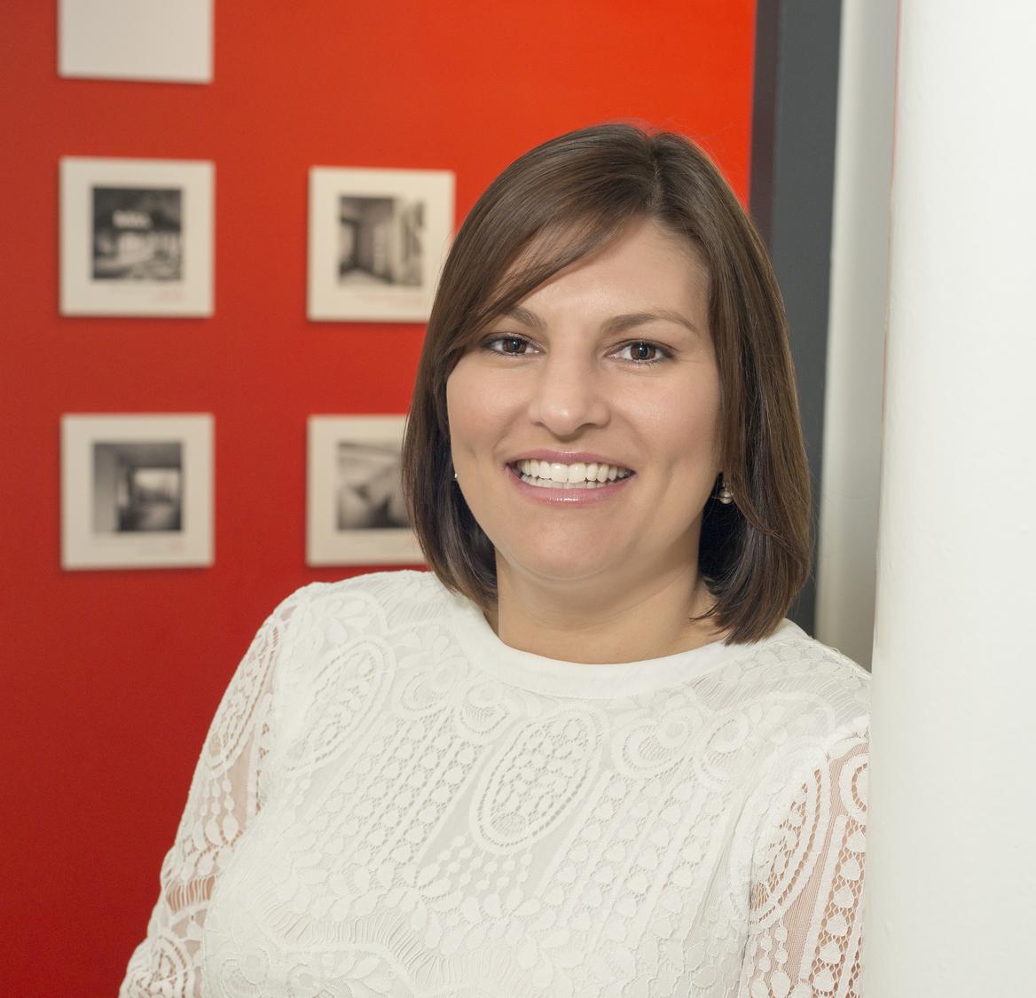 Sarah DeLucia Crook