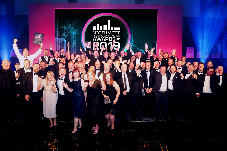 North West Regional Construction Awards Winners