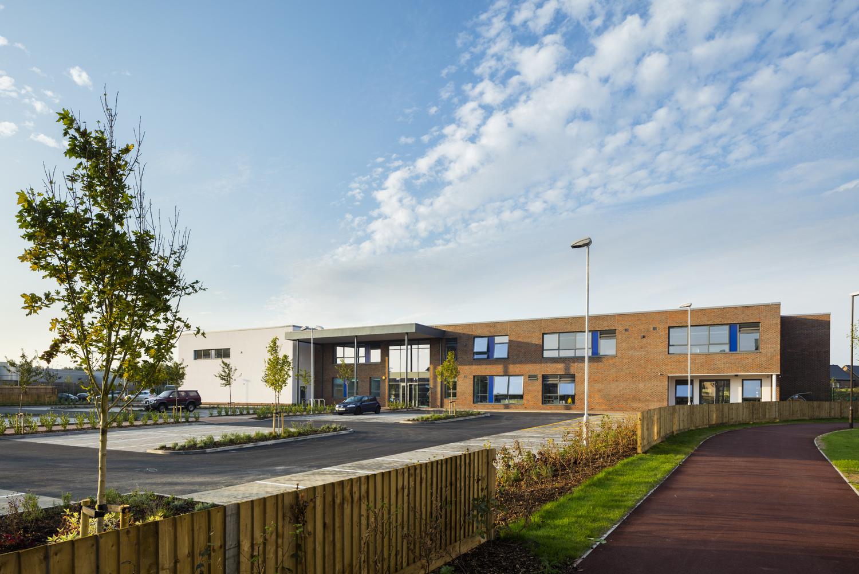 Oakgrove Primary School, Milton Keynes