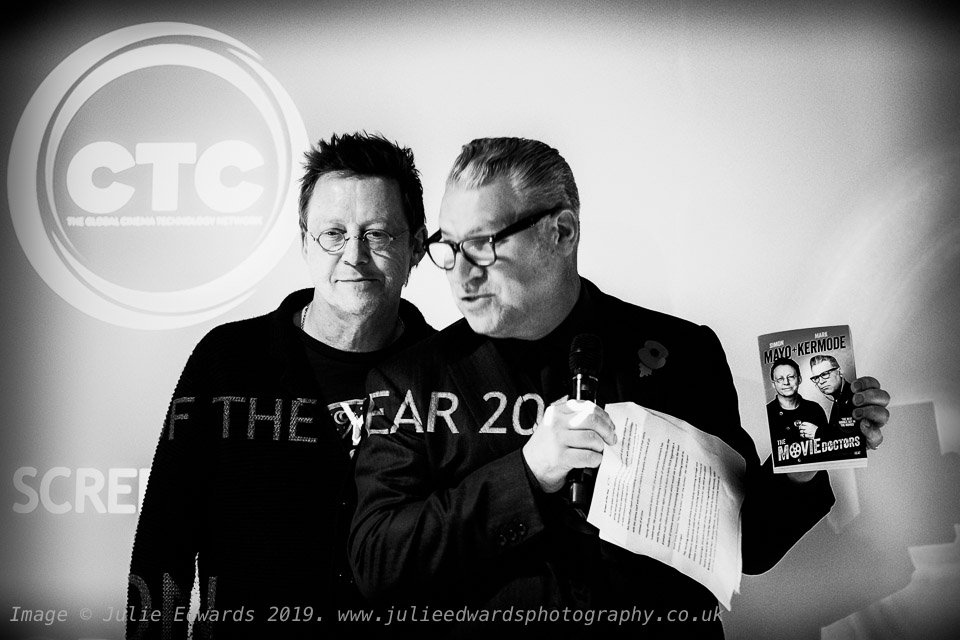 CTC awards