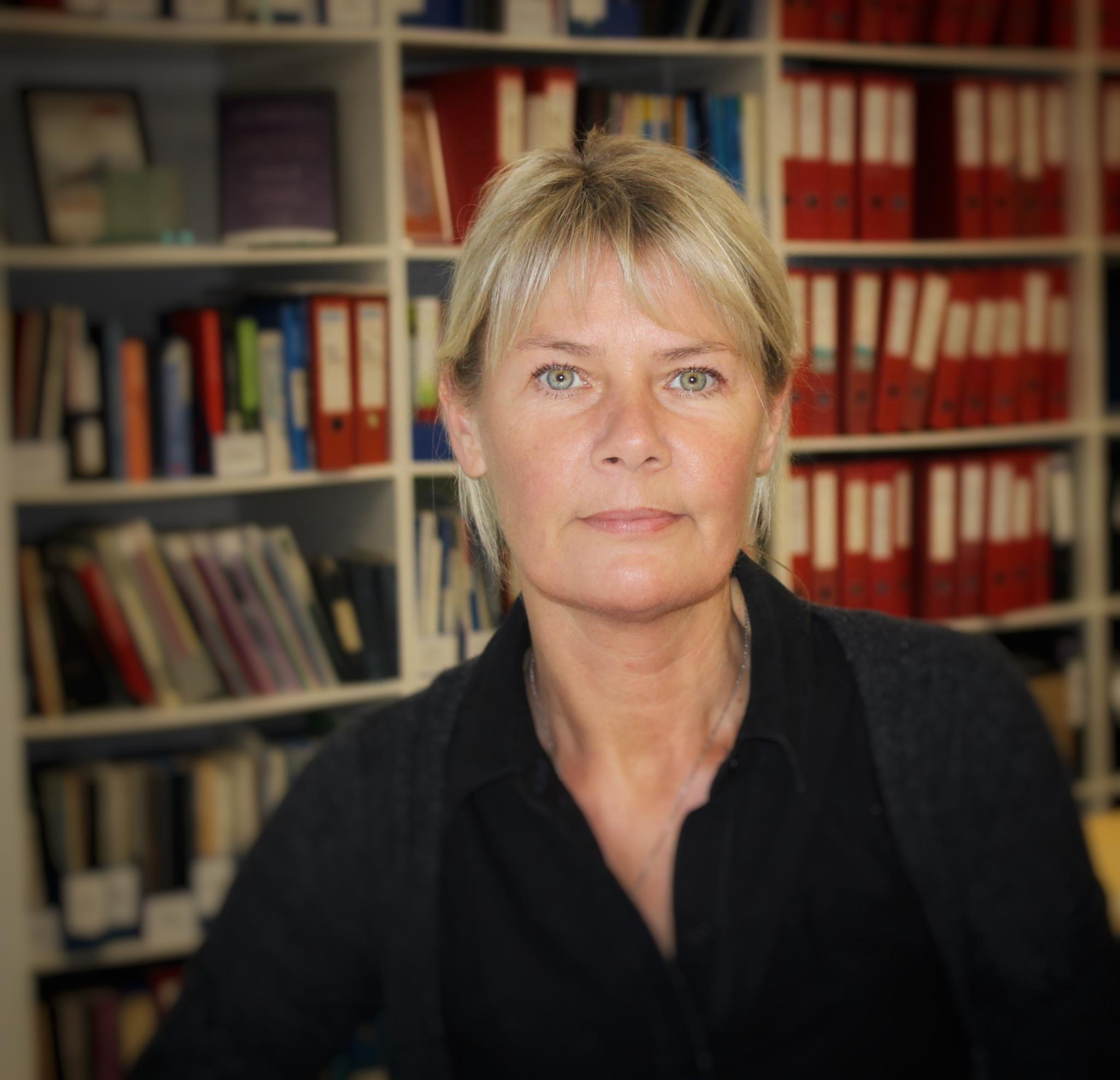 Denise Giblin
