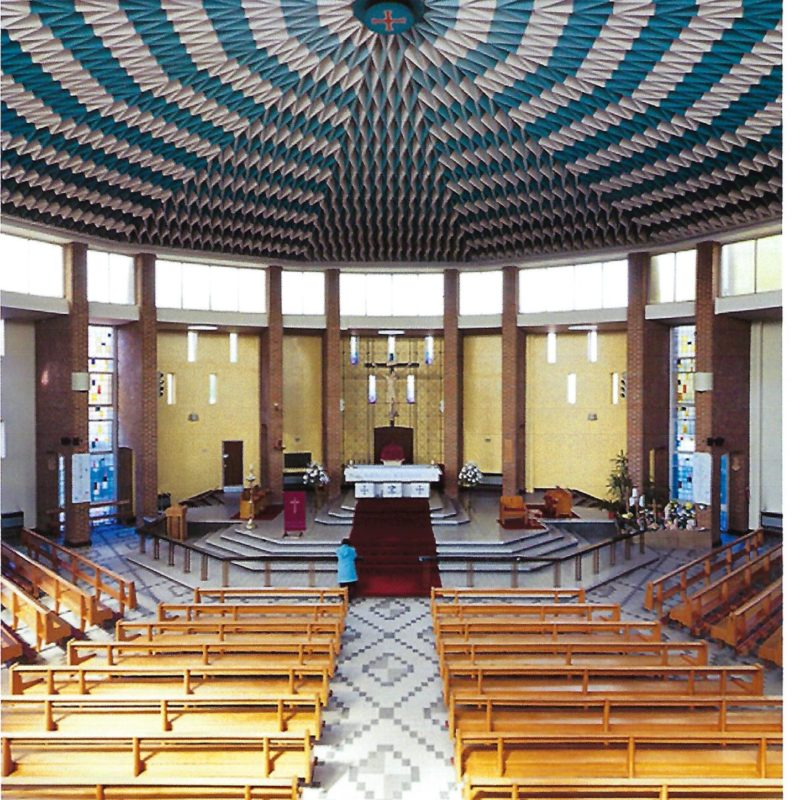 Roman Catholic Church of St Mary