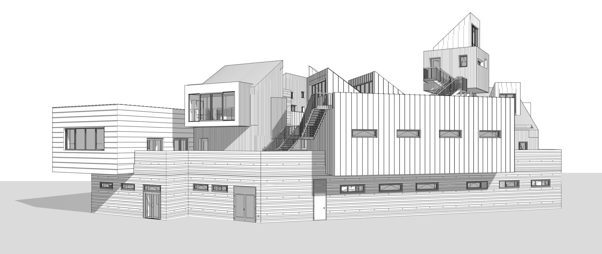 East Quay Cultural and Enterprise Development, Watchet