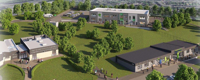 Queensferry Campus