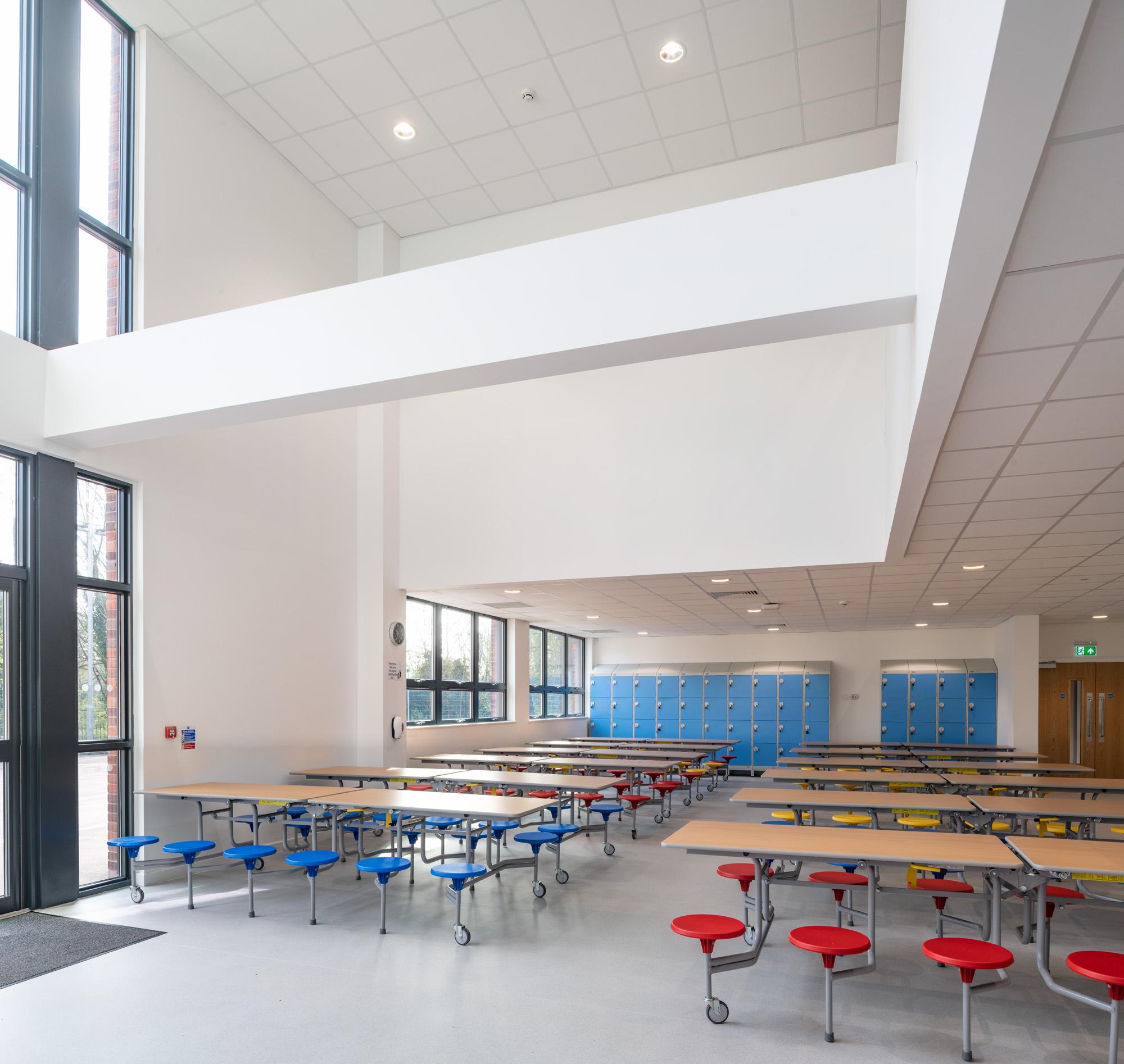 The Belvedere Academy